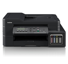 brother DCP-T710W All-in-One Inkjet Printer